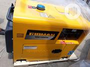 Firman Diesel Generator SDG 12000SE 10KVA | Electrical Equipment for sale in Lagos State, Ojo