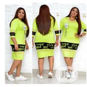 New Quality Female Turkish Polo Dress | Clothing for sale in Lagos State, Lagos Island