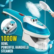 Home & Travel Proffesional Handheld Portable Steamers Iron | Home Appliances for sale in Lagos State, Lekki Phase 2