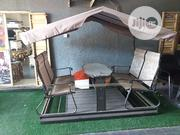 High Quality Imported Outdoor Chair Table And Canopy | Garden for sale in Lagos State, Lagos Island