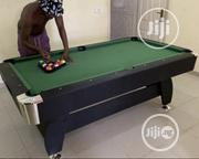 Snooker Table   Sports Equipment for sale in Bayelsa State, Yenagoa