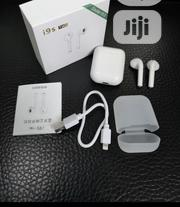 I9s TWS Bluetooth V5.0 Wireless Airpod | Headphones for sale in Lagos State, Ikeja