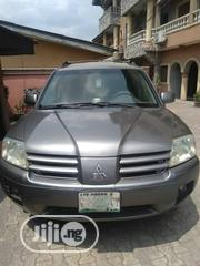 Mitsubishi Endeavor SE 4WD 2008 Gray | Cars for sale in Delta State, Warri