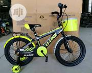 16inches Bicycle Li-Link | Toys for sale in Lagos State, Lagos Island
