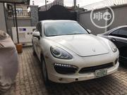 Porsche Cayenne S Hybrid hybrid 2011 Silver | Cars for sale in Lagos State, Ikeja