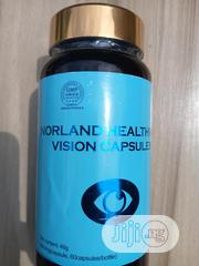 Norland Healthway Vision Capsules | Vitamins & Supplements for sale in Benue State, Apa