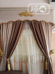 Royal Quality Curtain | Home Accessories for sale in Lagos State, Ojo