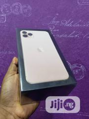 New Apple iPhone 11 Pro Max 512 GB Gold | Mobile Phones for sale in Abuja (FCT) State, Wuse 2