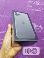 New Apple iPhone 11 Pro Max 512 GB Green | Mobile Phones for sale in Lagos State, Surulere