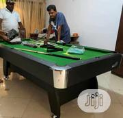 High Quality 8ft and 7ft Snooker Board | Sports Equipment for sale in Imo State, Owerri