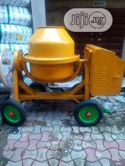 400 Litter Concrete Mixer | Electrical Equipment for sale in Lagos State, Lagos Island