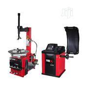 Wheel Balance Machine | Measuring & Layout Tools for sale in Lagos State, Ojo