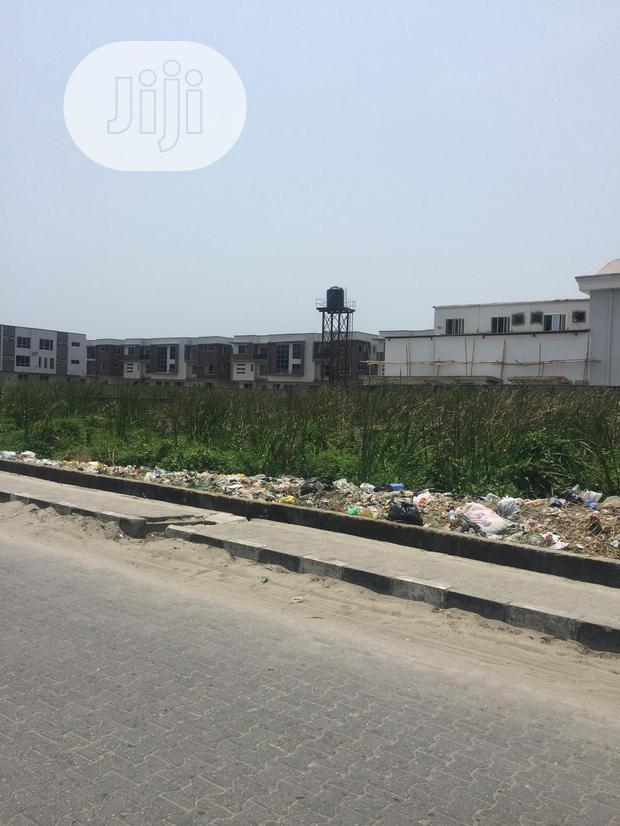 1,500 Square Meters Land Located A Plot Off Expressfor Lease In Ikate