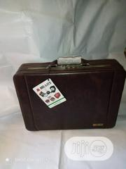 Brief Case Brown | Bags for sale in Lagos State, Ikorodu