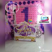 Princess Party Balloon Decor | Party, Catering & Event Services for sale in Lagos State, Lekki Phase 1