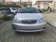 Toyota Corolla 2005 LE Silver | Cars for sale in Lagos State, Ajah