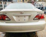 Lexus ES 300 2002 Silver   Cars for sale in Lagos State, Ikeja