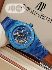 Audemars Piguet Blue Chain Mechanical   Watches for sale in Lagos State, Lagos Island