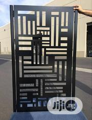Laser Cut Entrace Gates | Doors for sale in Lagos State, Lekki Phase 2