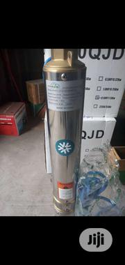 My Home Solar Pump 1.5hp Is Now Available | Solar Energy for sale in Lagos State, Ojo