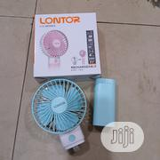 Rechargeable Hand Fan | Home Appliances for sale in Lagos State, Lagos Island
