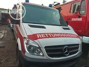 Mercedes-Benz Sprinter 2011 Ambulance | Buses & Microbuses for sale in Lagos State, Amuwo-Odofin