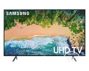 Samsung 65inches 4K Uhd Smart TV | TV & DVD Equipment for sale in Lagos State, Ojo