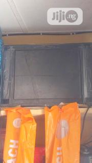 A Neatly Used LCD Plasma Flat-screen 24inches | TV & DVD Equipment for sale in Abuja (FCT) State, Gwarinpa