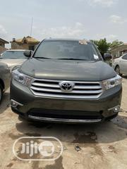 Toyota Highlander 2011 Green   Cars for sale in Oyo State, Ibadan