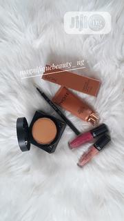 Note Foundation. Powder. Lipglosses and Pencil | Makeup for sale in Lagos State, Magodo