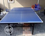 Tennis Board   Sports Equipment for sale in Rivers State, Ahoada