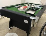 Pool Table 7ft | Sports Equipment for sale in Akwa Ibom State, Ikono