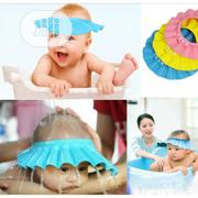 Adjustable Baby Shower Cap | Children's Clothing for sale in Lagos State
