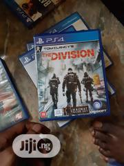 The Division | Video Games for sale in Anambra State, Oyi