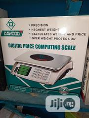 50kg Digital Scales | Store Equipment for sale in Lagos State, Ojo