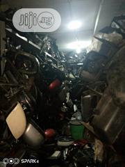 We Deals In All Kind Of Japanese And Toyota Side Mirror | Vehicle Parts & Accessories for sale in Lagos State, Mushin