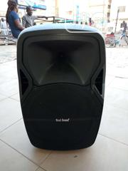 15 Inches Public Address System   Audio & Music Equipment for sale in Lagos State, Ojo