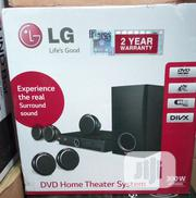 LG Home Theatre | Audio & Music Equipment for sale in Lagos State, Ojo