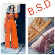 Pqntta Jumpsuit   Clothing for sale in Lagos State