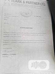 Letter Of Intent Karsana West And R Of O Katampe Extension | Land & Plots For Sale for sale in Abuja (FCT) State, Gwarinpa