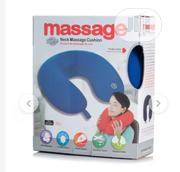 Travel Massage Pillow | Massagers for sale in Lagos State, Lekki Phase 2