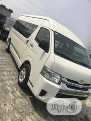 Toyota Hiace Bus 2015 | Buses & Microbuses for sale in Lagos State, Lekki Phase 2