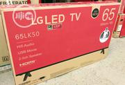 """New Arrival LG 65""""Tv Fhd LED Energy Saving (65lk500bpta) Pure Color 