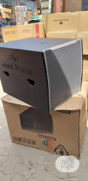 Soundpraise Single Sub Woofer | Audio & Music Equipment for sale in Lagos State, Ojo