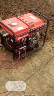 Kama Start And Welding Machine   Electrical Equipment for sale in Lagos State, Lagos Island