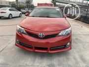 Toyota Camry 2012 Red | Cars for sale in Lagos State, Lekki Phase 1