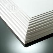 5mm PVC Foam Board - 4ft By 8ft   Other Repair & Constraction Items for sale in Abuja (FCT) State, Garki 1