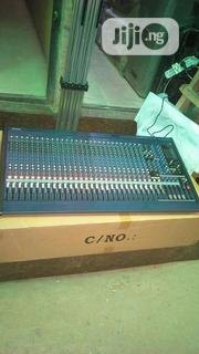 MG32 Yamaha Mixer | Audio & Music Equipment for sale in Lagos State, Ojo
