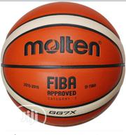 Molten Basket Ball | Sports Equipment for sale in Lagos State, Ikeja