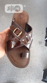 Itlian Men Pams | Shoes for sale in Abuja (FCT) State, Gwarinpa